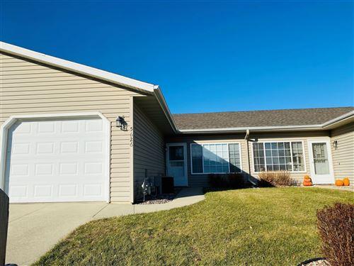 Photo of 5626 White Oaks Lane NW, Rochester, MN 55901 (MLS # 5688406)
