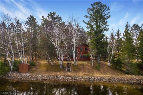 Photo of 33291 S Upper Hay Drive, Pequot Lakes, MN 56472 (MLS # 5736406)