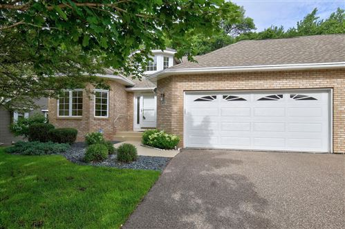 Photo of 4117 Thornhill Lane, Vadnais Heights, MN 55127 (MLS # 5560407)