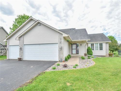 Photo of 13140 181st Drive NW, Elk River, MN 55330 (MLS # 5571407)