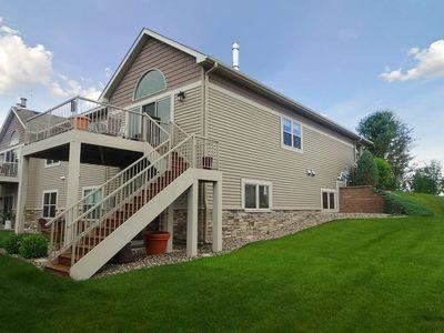Photo of 18356 Justice Way, Lakeville, MN 55044 (MLS # 5738407)