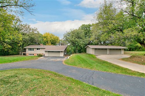 Photo of 10189 Barnes Way, Inver Grove Heights, MN 55077 (MLS # 5658408)