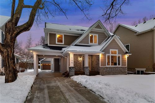 Photo of 128 Broadway Avenue N, Wayzata, MN 55391 (MLS # 5688408)