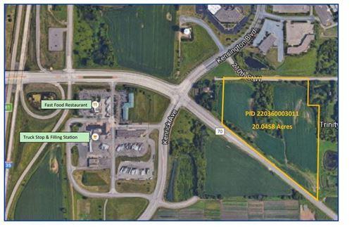 Photo of XXX Juniper Way N, Lakeville, MN 55044 (MLS # 6105408)