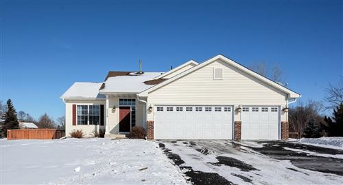 Photo of 21110 Honeycomb Way, Lakeville, MN 55044 (MLS # 5430409)