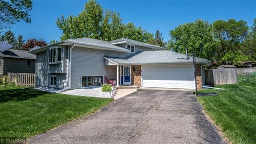 Photo of 1812 Country View Boulevard, Burnsville, MN 55337 (MLS # 5569409)