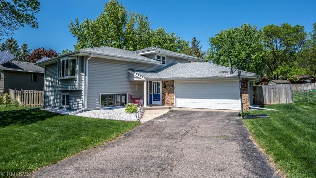 1812 Country View Boulevard, Burnsville, MN 55337 - #: 5569409