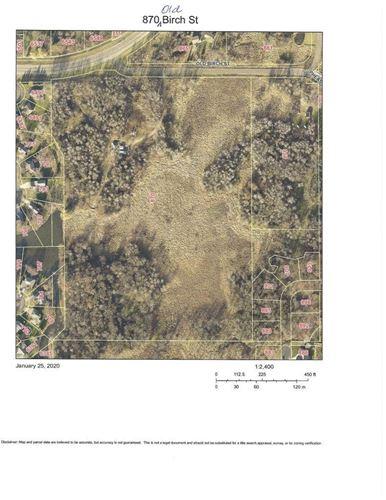 Photo of 870 Old Birch Street, Lino Lakes, MN 55014 (MLS # 5485410)