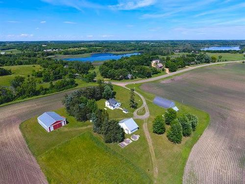 Photo of 9385 County Road 26, Minnetrista, MN 55359 (MLS # 5636410)