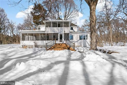 Photo of 4940 Saint Albans Bay Road, Greenwood, MN 55331 (MLS # 5715410)