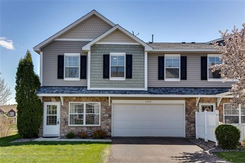 Photo of 15514 60th Avenue N, Plymouth, MN 55446 (MLS # 5754410)