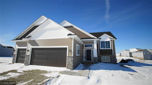 Photo of 17335 Eagleview Drive, Lakeville, MN 55024 (MLS # 5350411)