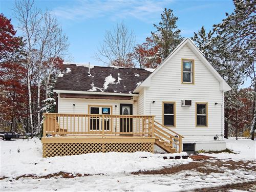 Photo of 3974 W Sibley Street, Pequot Lakes, MN 56472 (MLS # 5677411)