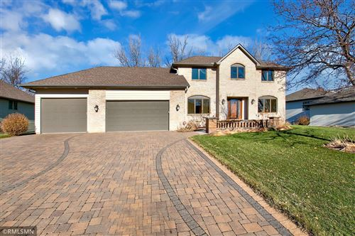 Photo of 13400 32nd Avenue N, Plymouth, MN 55441 (MLS # 5681411)