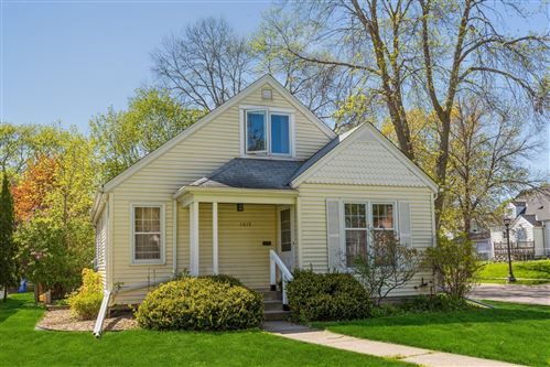 Photo of 1617 Huron Street, Saint Paul, MN 55108 (MLS # 5754411)