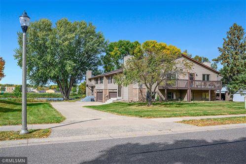 Photo of 3742 Gershwin Avenue N, Oakdale, MN 55128 (MLS # 5663412)