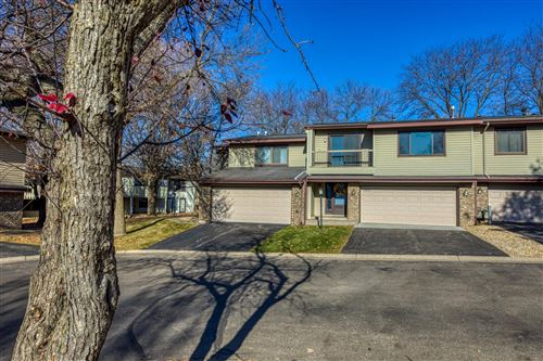 Photo of 5671 Hyland Courts Drive #D, Bloomington, MN 55437 (MLS # 5683412)