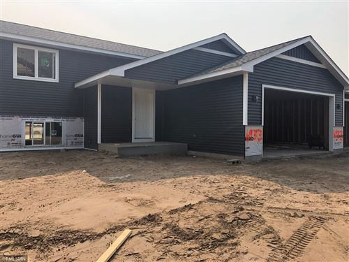 Photo of Lot 1, 39229 Harder Parkway, North Branch, MN 55056 (MLS # 5693412)