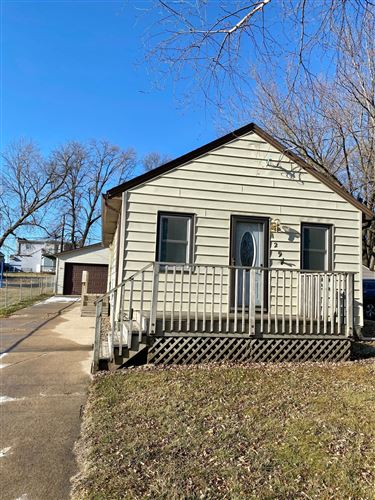 Photo of 129 Clinton Street, Mapleview, MN 55912 (MLS # 5695412)