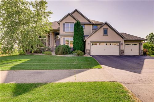Photo of 18295 Kingsway Path, Lakeville, MN 55044 (MLS # 5471413)