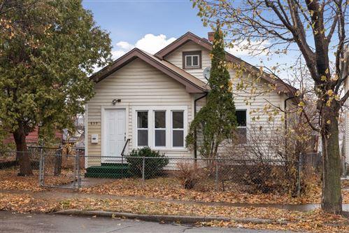 Photo of 839 6th Street E, Saint Paul, MN 55106 (MLS # 5688413)