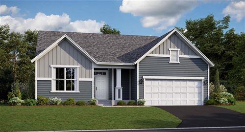 Photo of 1210 Oak Tree Court, Carver, MN 55315 (MLS # 6007413)