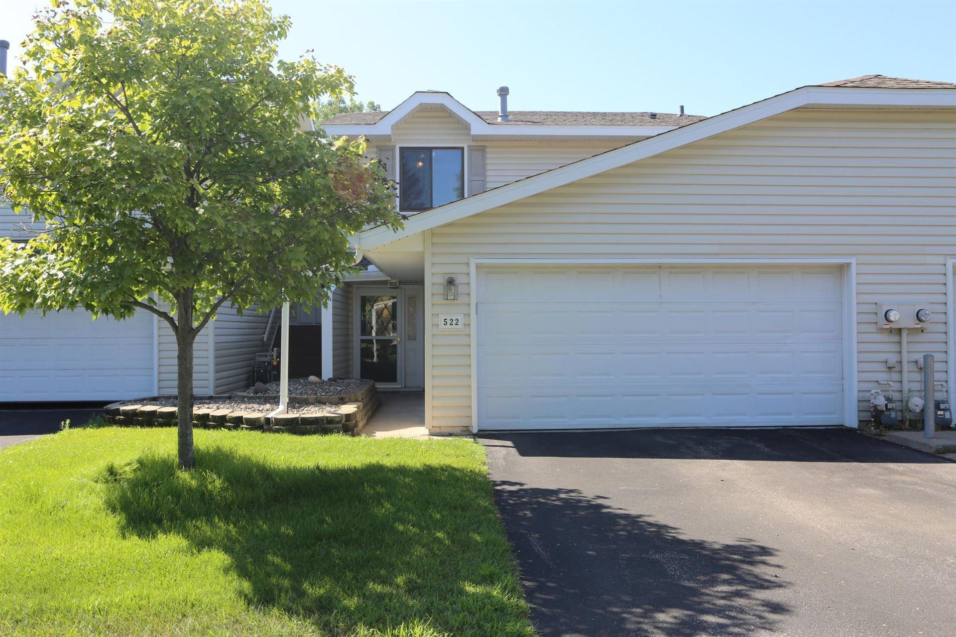 522 Pleasure Creek Drive NE, Blaine, MN 55434 - MLS#: 5623413