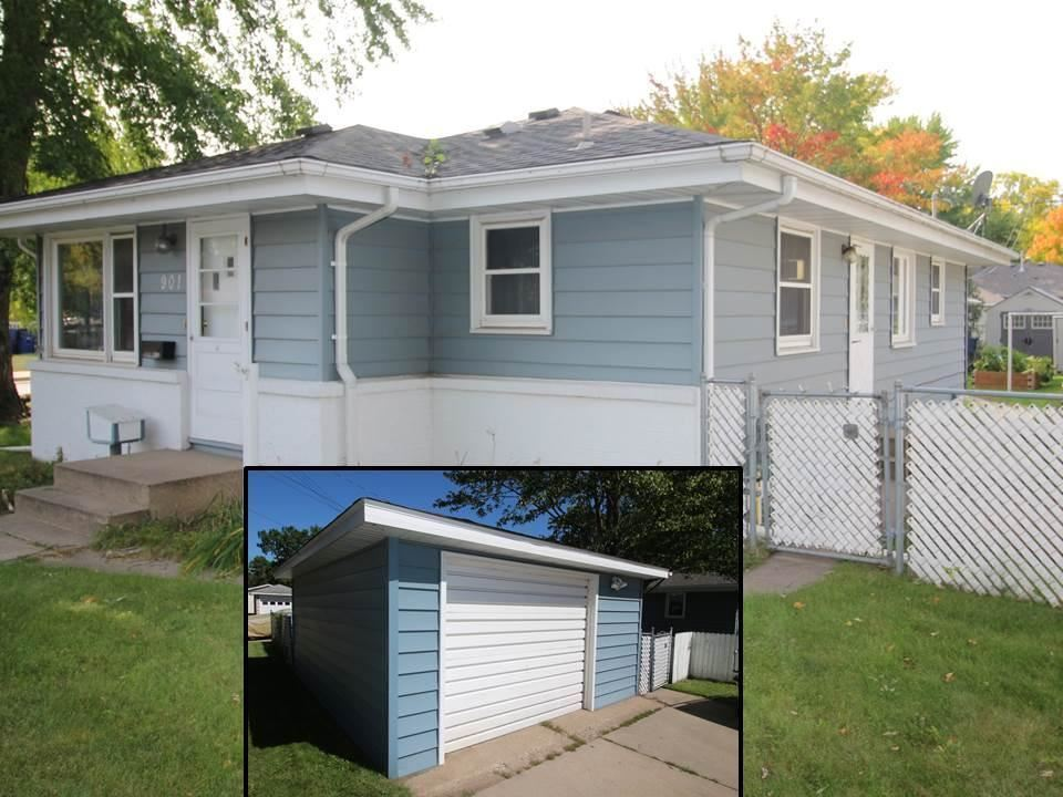 901 25th Avenue N, Saint Cloud, MN 56303 - MLS#: 5652413