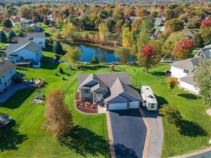 Photo of 1140 159th Avenue NW, Andover, MN 55304 (MLS # 5323414)
