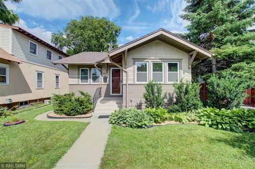 Photo of 4641 Portland Avenue, Minneapolis, MN 55407 (MLS # 5618414)