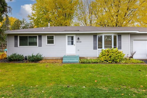 Photo of 16335 Fishing Avenue W, Lakeville, MN 55044 (MLS # 6114414)