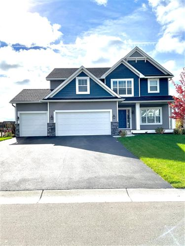 Photo of 5672 162nd Street W, Lakeville, MN 55044 (MLS # 6118414)