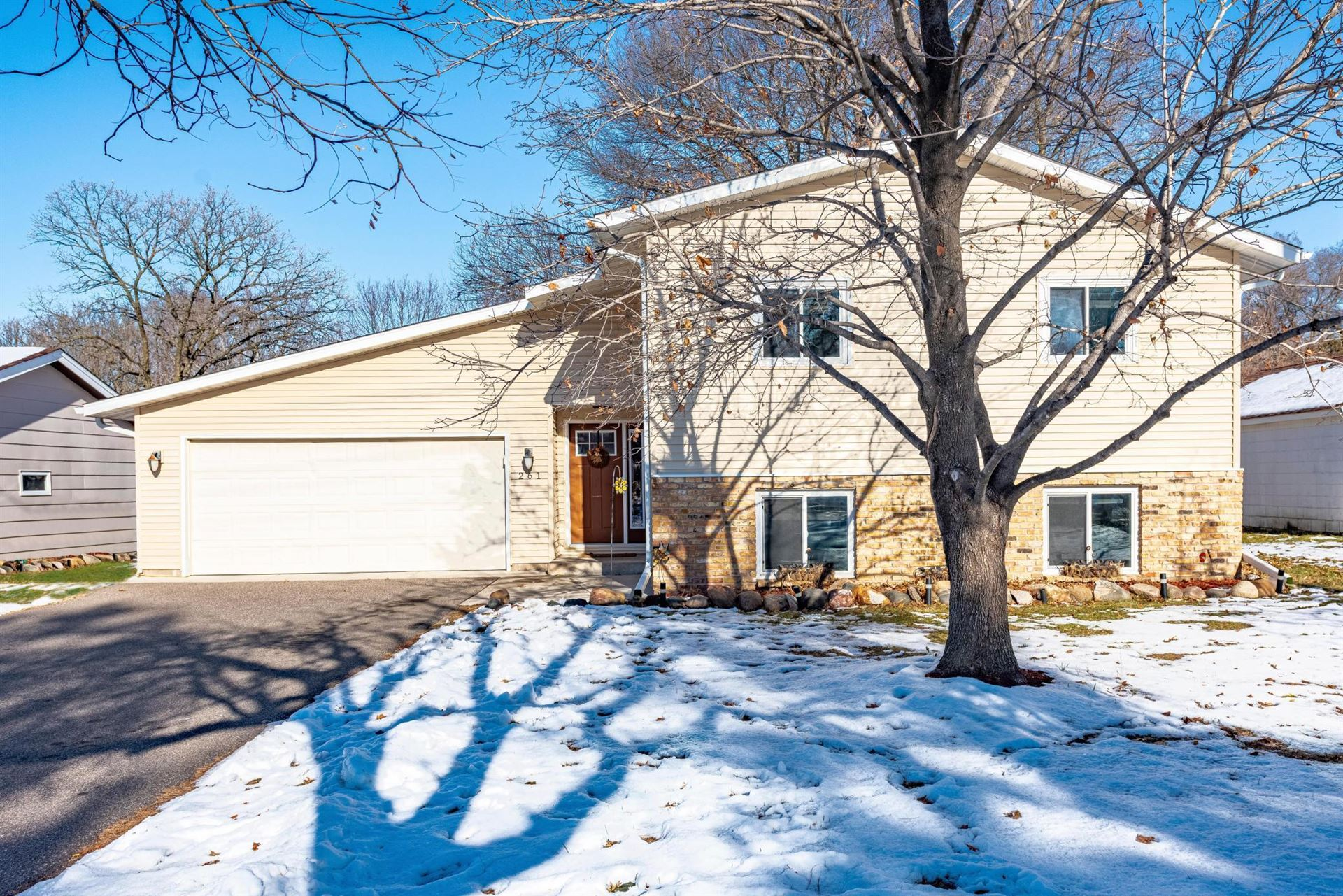 261 106th Avenue NW, Coon Rapids, MN 55448 - MLS#: 5686414