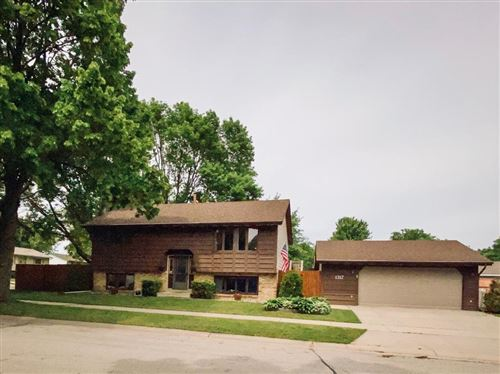 Photo of 1317 43rd Street NW, Rochester, MN 55901 (MLS # 5574415)