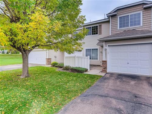 Photo of 15891 Flute Way, Apple Valley, MN 55124 (MLS # 5653415)