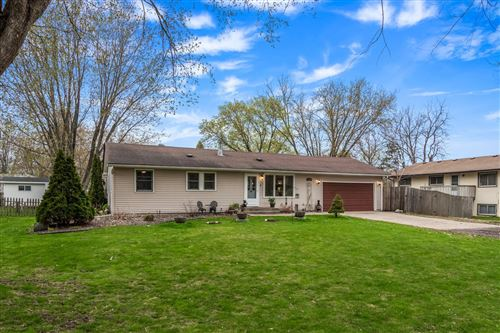 Photo of 7544 Laverne Avenue S, Cottage Grove, MN 55016 (MLS # 5746415)