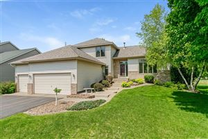 Photo of 4100 Edinbrook Terrace, Brooklyn Park, MN 55443 (MLS # 5227416)