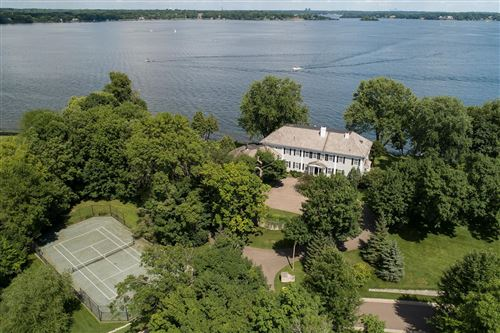 Photo of 1480 Bracketts Point Road, Orono, MN 55391 (MLS # 5278416)