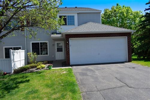 Photo of 6412 158th Street W #197, Apple Valley, MN 55124 (MLS # 5570416)