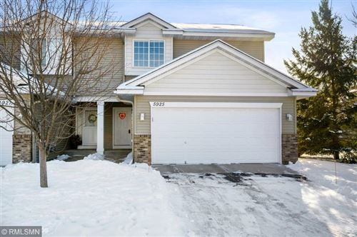 Photo of 5925 86th Lane N, Brooklyn Park, MN 55443 (MLS # 5705416)