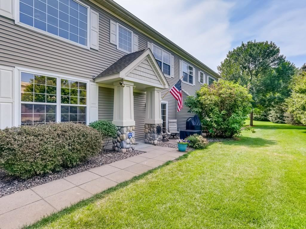 1883 Wildflower Court, Shoreview, MN 55126 - MLS#: 6070416