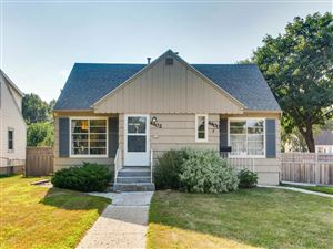 Photo of 4400 Cedar Avenue S, Minneapolis, MN 55407 (MLS # 4992417)