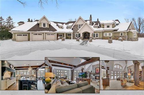 Photo of 4372 Pine Point Road, Sartell, MN 56377 (MLS # 5472417)