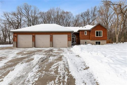 Photo of 22870 Henna Avenue N, Forest Lake, MN 55025 (MLS # 5702417)