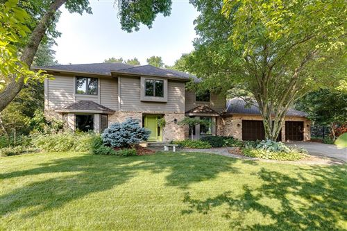 Photo of 17735 Kettering Trail, Lakeville, MN 55044 (MLS # 6017417)