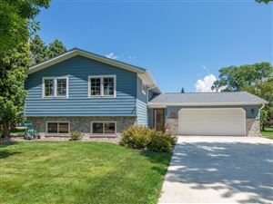 Photo of 6630 Hokah Drive, Lino Lakes, MN 55014 (MLS # 4981418)