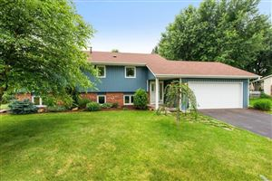 Photo of 7203 Imperial Avenue S, Cottage Grove, MN 55016 (MLS # 5192418)