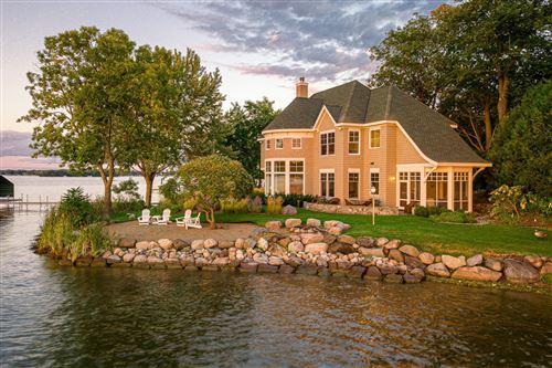 Photo of 4300 Enchanted Drive, Shorewood, MN 55364 (MLS # 5612418)