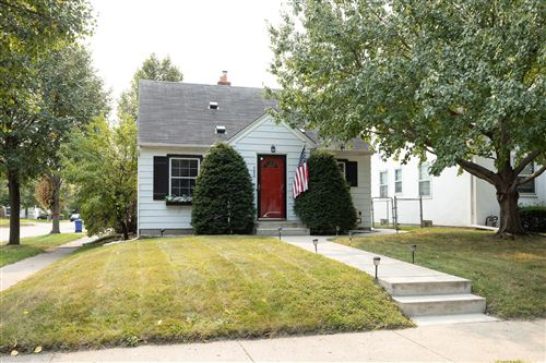 Photo of 980 Scheffer Avenue, Saint Paul, MN 55102 (MLS # 5659418)