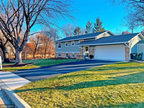 Photo of 1032 93rd Lane NW, Coon Rapids, MN 55433 (MLS # 5697418)